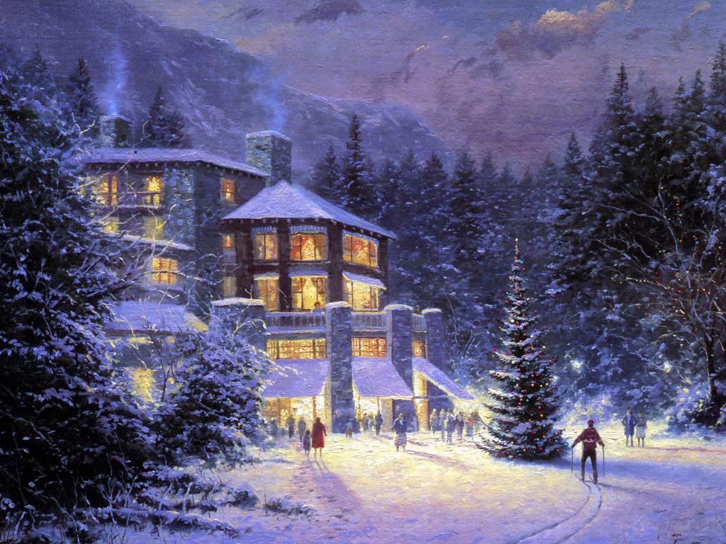Kids n hintergrundbild weihnachten for Weihnachts hintergrundbilder