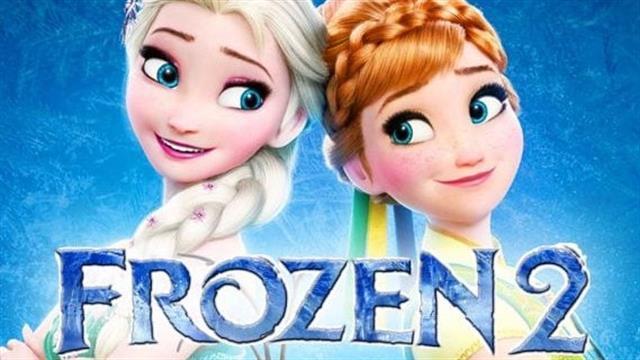 Kids N Fun De 12 Ausmalbilder Von Frozen 2