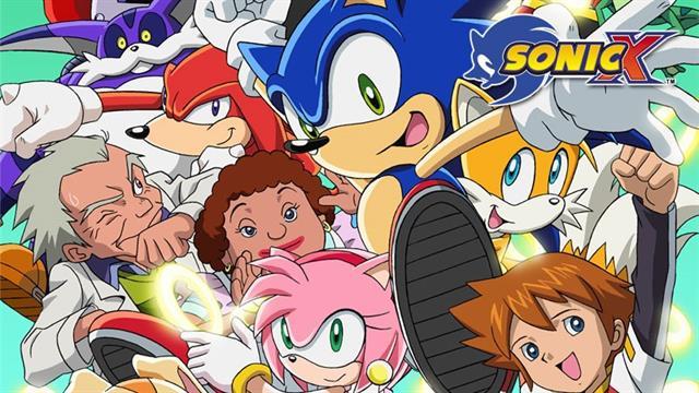 Kids N Funde 20 Ausmalbilder Von Sonic X