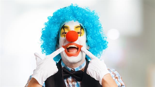 Kids N Funde 13 Ausmalbilder Von Clowns