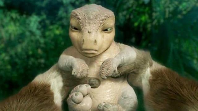 Kids N Funde 16 Ausmalbilder Von Baby Dinosaurier