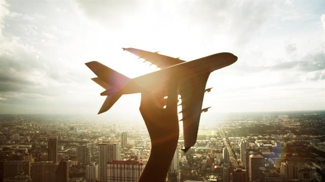 Kids N Funde 21 Ausmalbilder Von Flugzeug