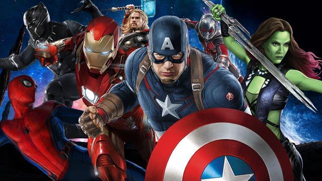 Kids N Funde 18 Ausmalbilder Von Die Rächer Avengers