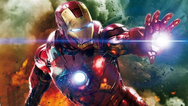 Kids N Fun De 60 Ausmalbilder Von Iron Man