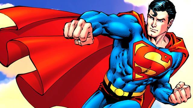 Kids N Fun De 51 Ausmalbilder Von Superman
