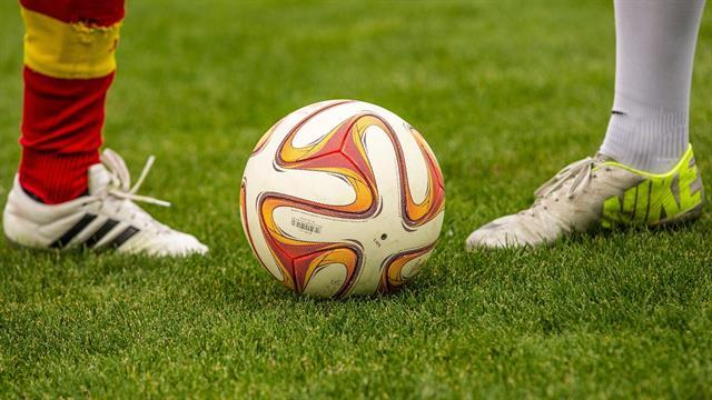 Kids N Funde 23 Ausmalbilder Von Fussball