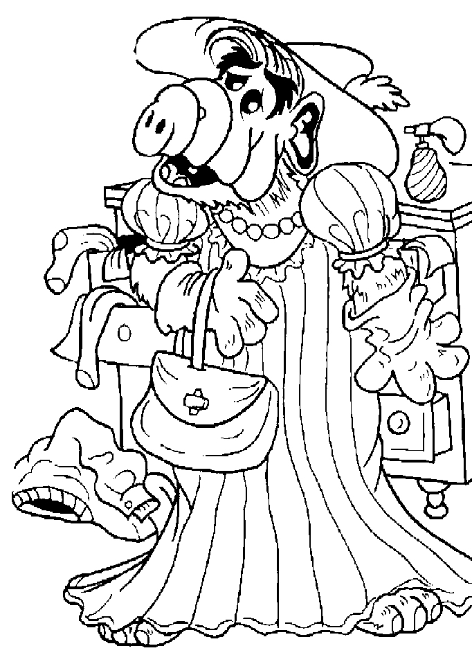 free 80s coloring pages - photo#24