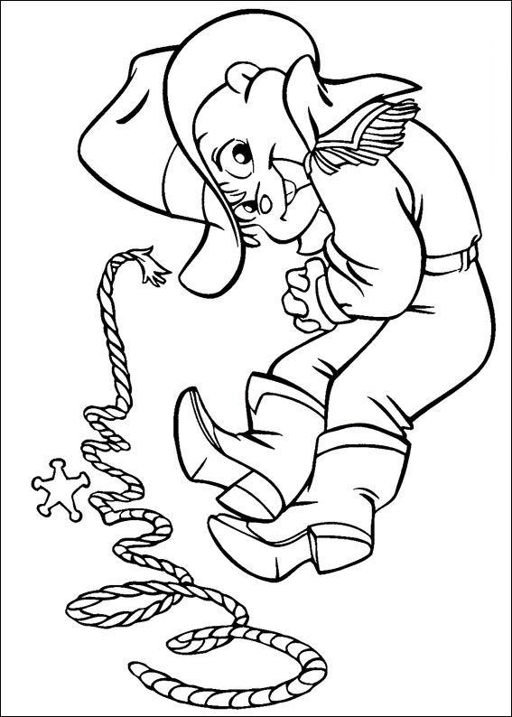 kidsnfunde  malvorlage alvin und die chipmunks alvin