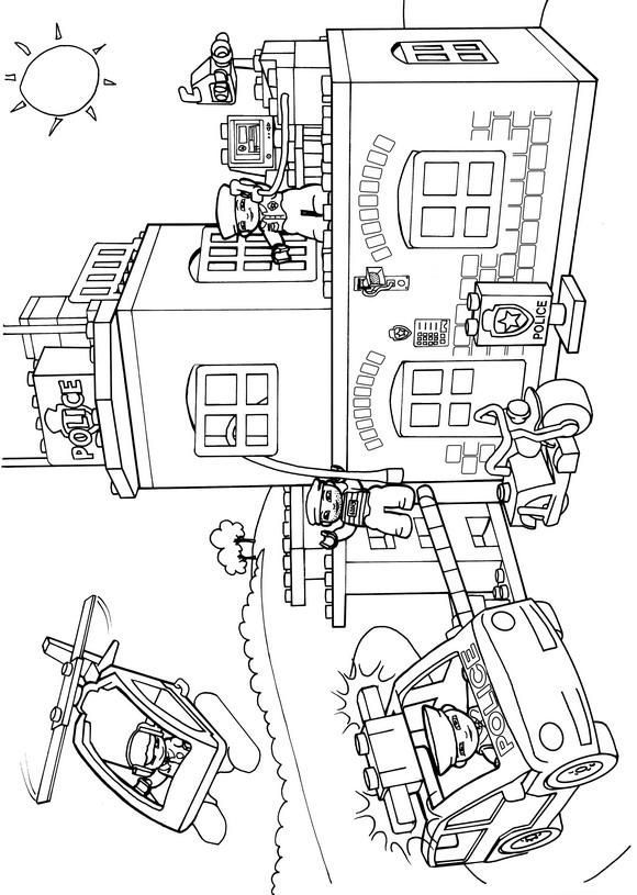 kidsnfunde  malvorlage lego duplo lego duplo