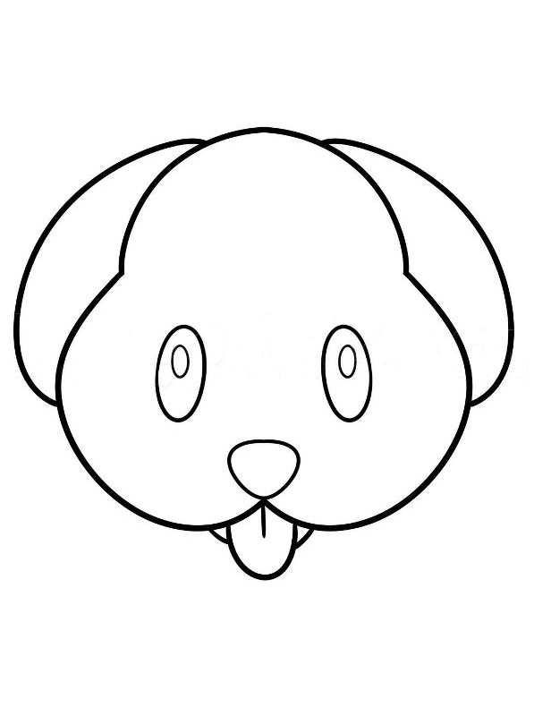 emoji vorlagen zum ausdrucken