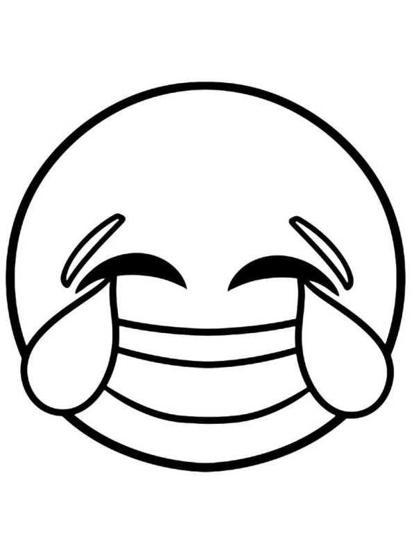 smileys zum ausdrucken und ausmalen
