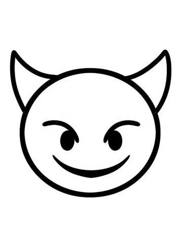 Kids N Fun De 25 Ausmalbilder Von Emoji Movie