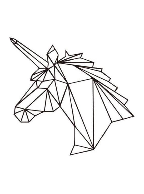 kidsnfunde  malvorlage geometrische formen