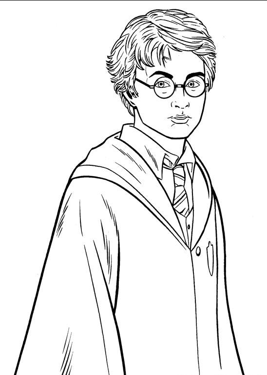 20 Elegant Harry Potter Und Der Stein Der Weisen Ausmalbilder