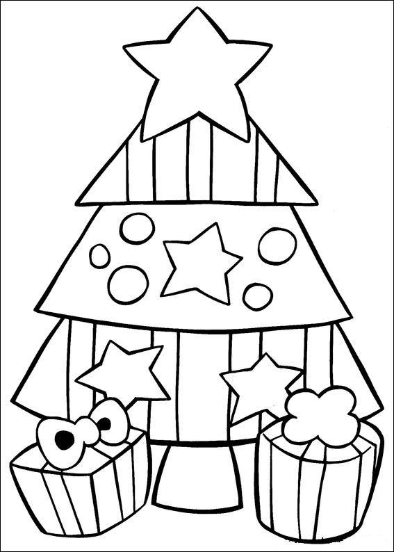 kidsnfunde  malvorlage weihnachten noch mehr