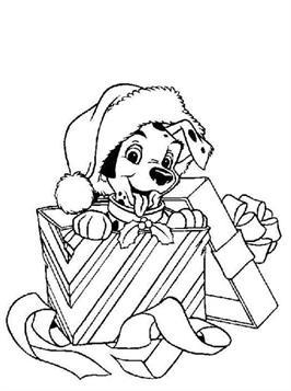 weihnachtsbilder zum ausmalen disney - malvorlagen