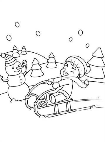 kids-n-fun.de | 20 ausmalbilder von weihnachten kids