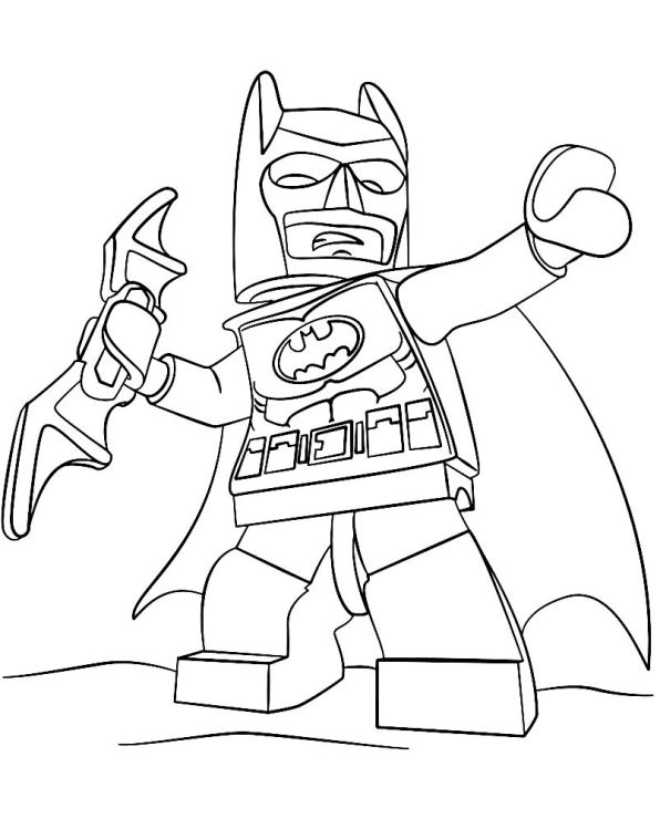 lego coloring pages chimaira - photo#21