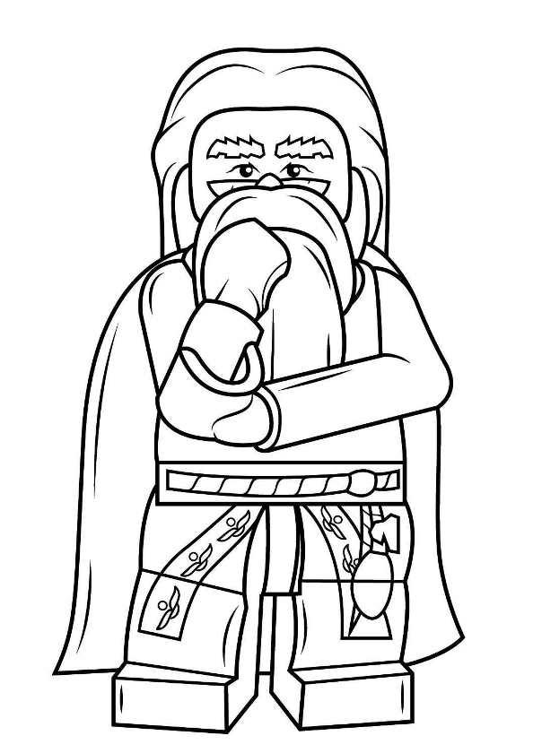 Line Drawing Riddles : Kids n fun ausmalbilder von malvorlagen lego