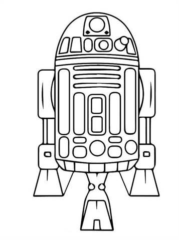 Kids N Fun De 28 Ausmalbilder Von Lego Star Wars
