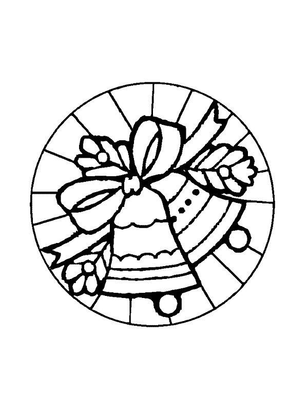 Kids N Funde 36 Ausmalbilder Von Mandala Weihnachten