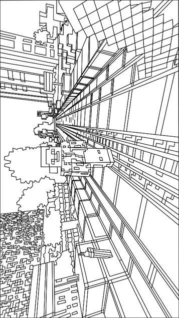 minecraft bilder zum ausdrucken mit farbe