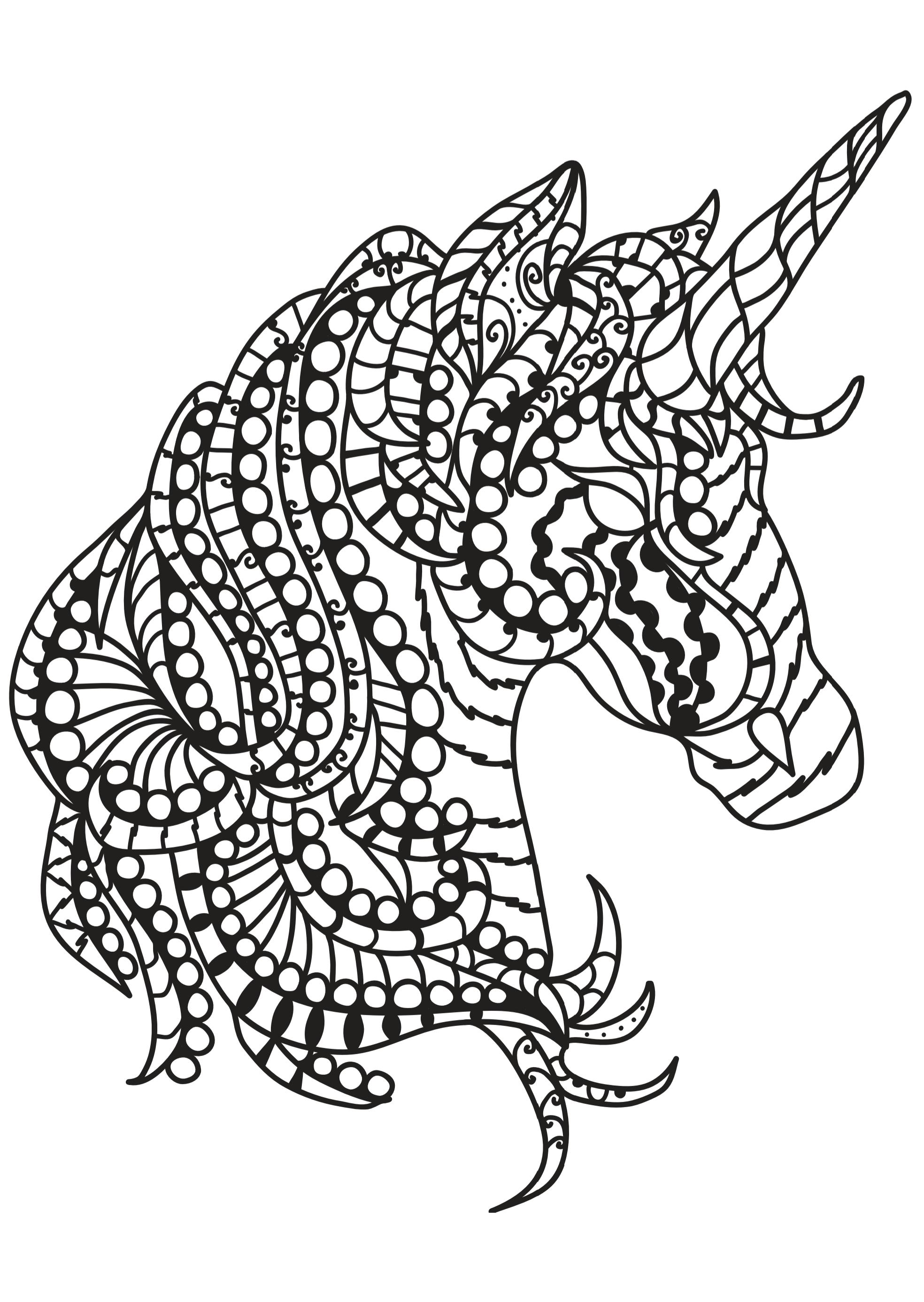 kidsnfunde  pferden mosaik
