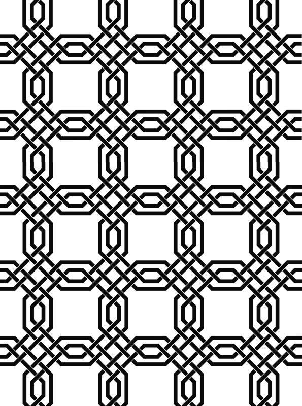 kidsnfunde  malvorlage muster für erwachsene pattern 6