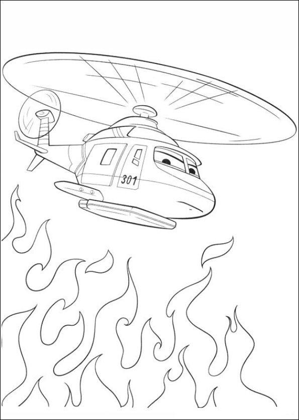 kidsnfunde 69 ausmalbilder von planes 2