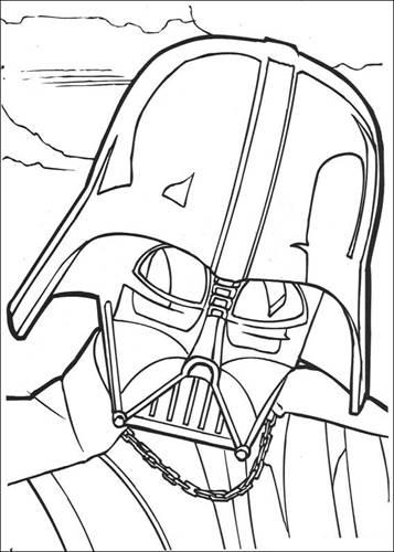 Kids N Funde 67 Ausmalbilder Von Star Wars