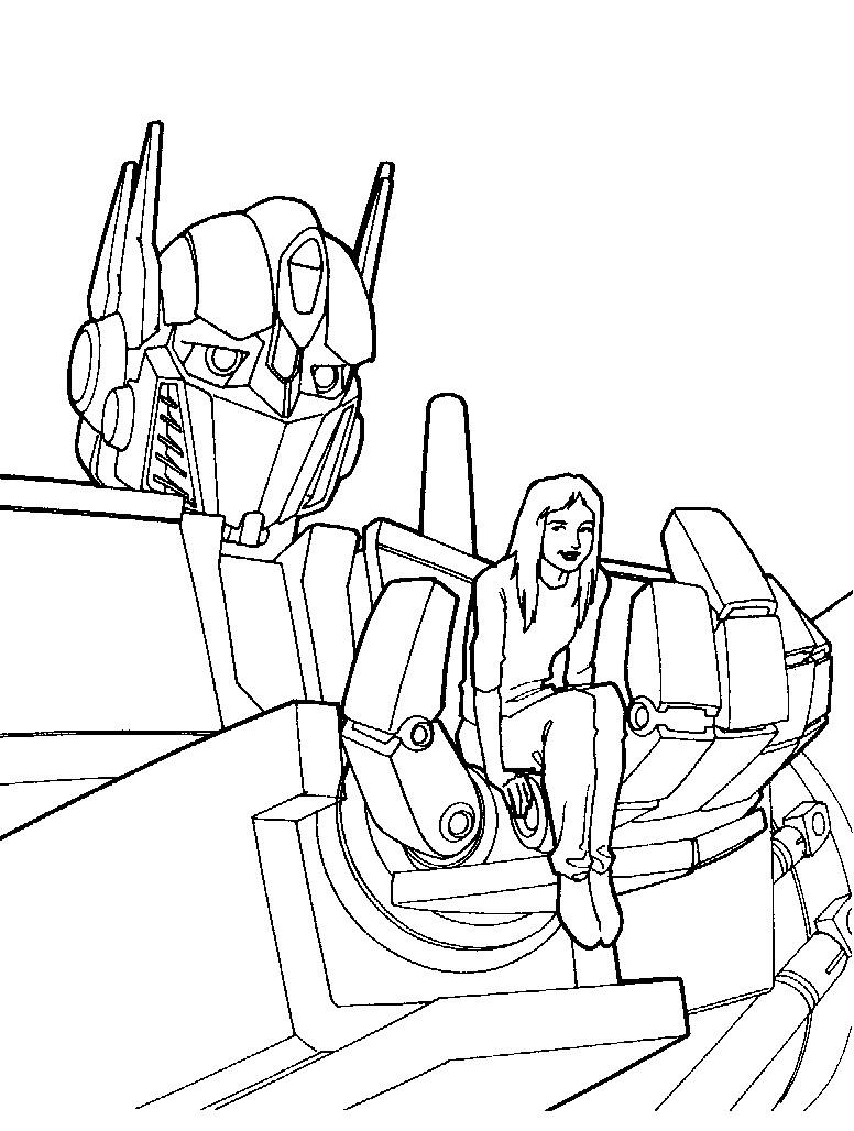 kids-n-fun.de   33 ausmalbilder von transformers
