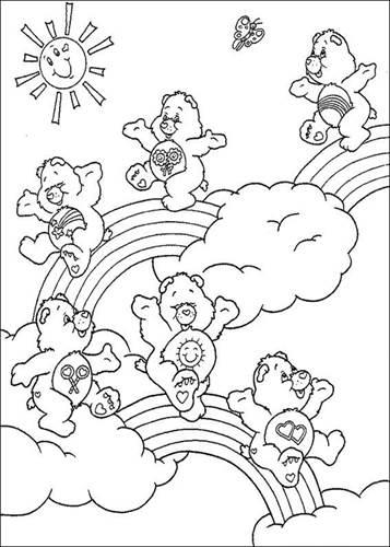 Kids N Fun De 63 Ausmalbilder Von Glucksbarchis