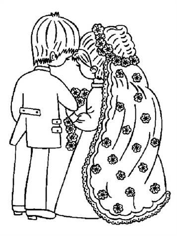 n de 34 ausmalbilder heiraten