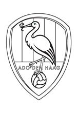 Kleurplaat Printen Voetbal Logo Az Kids N Fun 19 Ausmalbilder Von Fussball Niederlande