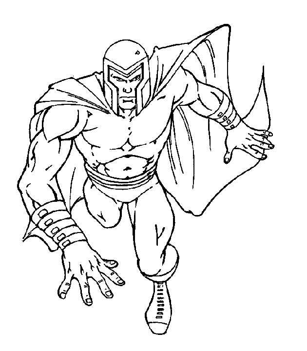 gambit coloring pages - kids n alle ausmalbilder ber uns superhelden