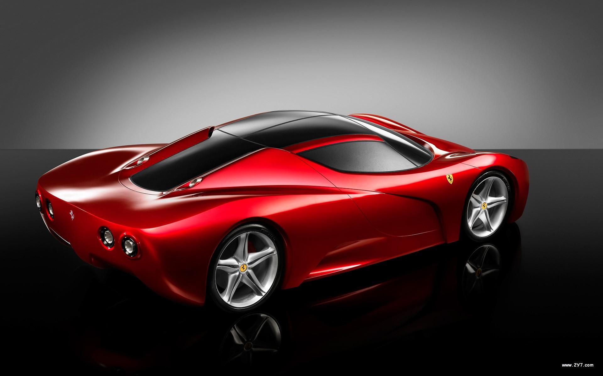 Kids N Fun De Hintergrundbild Ferrari Concept Cars Ferrari Concept Cars