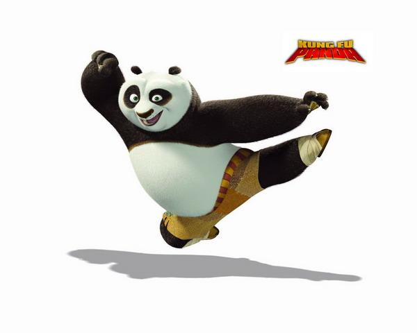 kidsnfunde  30 hintergrundbilder von kung fu panda
