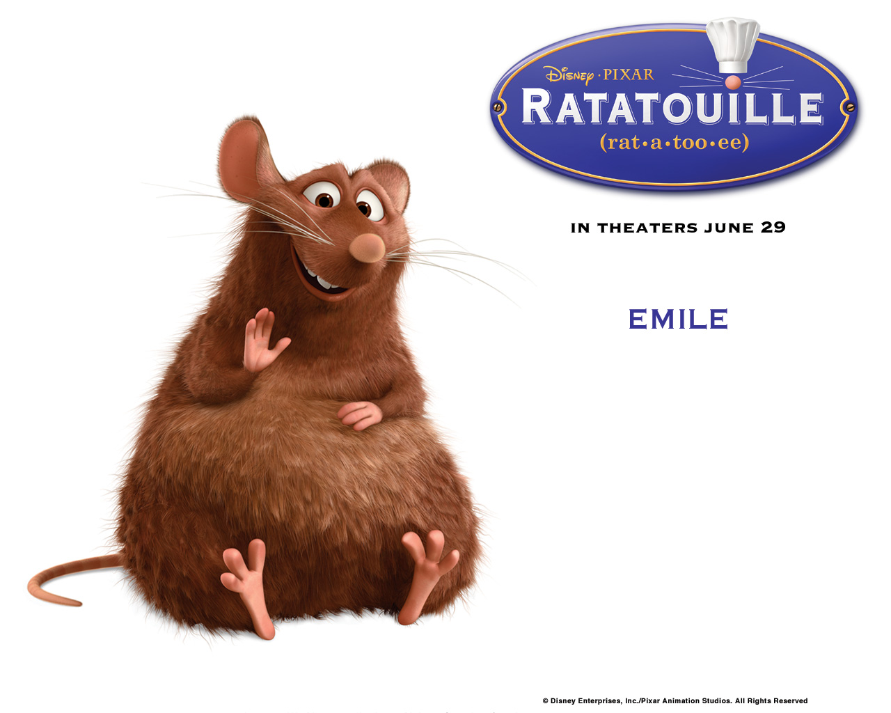 xxx with ratatouille the movie